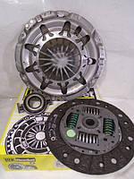 Комплект сцепления на Fiat Doblo, Punto, Fiorino 1.3TDI LUK