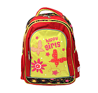 Рюкзак для девочки Happy girls 551956