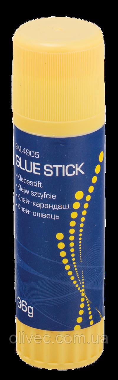 "Клей-карандаш ""Buromax"" 36 гр."