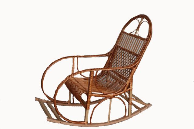 Мебель из лозы, ротанга
