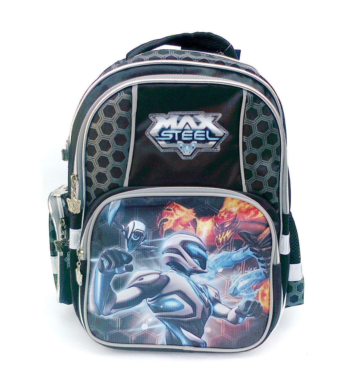 "Рюкзак ""Max Steel"" Kite MX-514K"