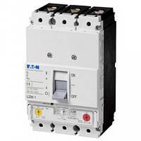 Автоматический выключатель EATON LZM 1 80А