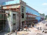 Услуги по ремонту реконструкции зданий