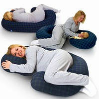 Подушки для вагітних та годуючих