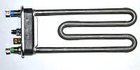 Тэн для стиральной машинки Indesit/Ariston C00292762 (1700W,L=175mm,с отверстием под датчик)