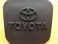 Toyota 4Runner 2003-2015 крышка Заглушка отверстия в прицепном устройстве фаркоп Новая Оригинальная