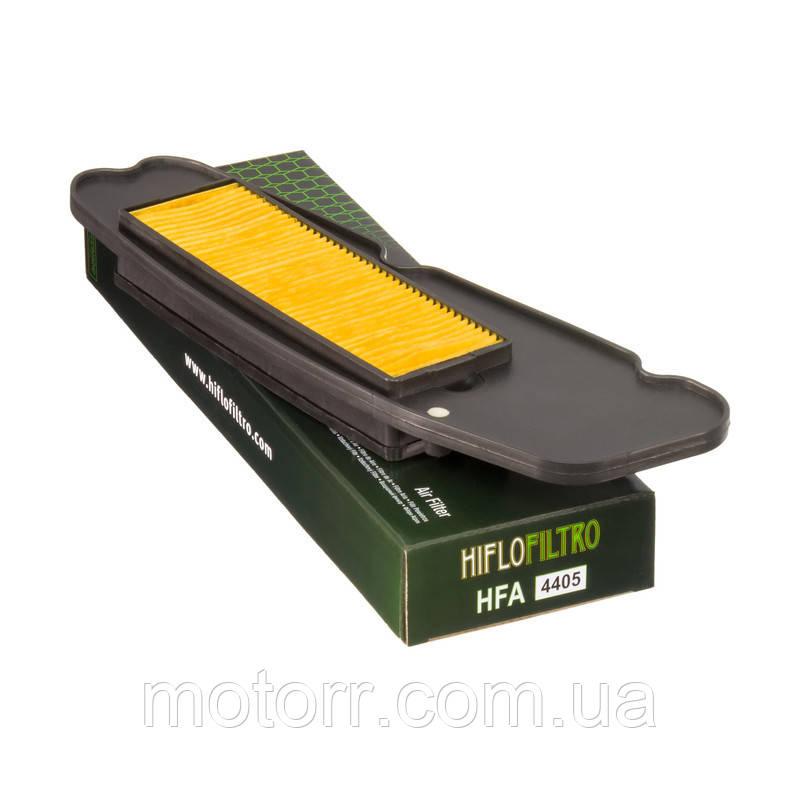 Фильтр воздушный HIFLO HFA4405