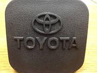 Toyota Tacoma 2005-2015 заглушка крышка прицепного устройства Фаркопа Новая Оригинальная