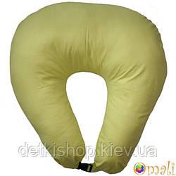 Подушка для кормления Omali (салатовая)