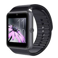Smart Watch Gt - 08, Часы умные Gt - 08 Черный