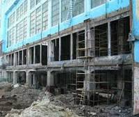 Реконструкція промислових споруд