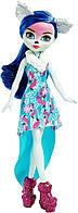 Кукла Pixie Fox лесная фея лисичка (Epic winter) Ever After High, Mattel
