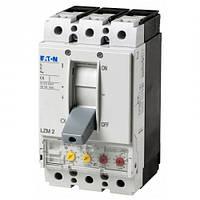 Автоматический выключатель EATON LZMС 2 200А