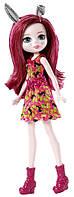 Кукла Харелоу лесная фея (зайчик) Dragon GamesHarelow Doll Ever After High, Mattel