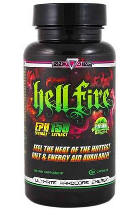 Hell Fire 150 EPH Innovative 90 caps, фото 2