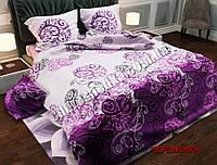 """Ткань для постельного белья Бязь """"Gold"""" GL097 (50м)"""