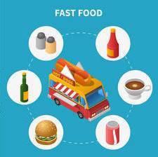 Fast Food оборудование