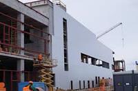 Быстромонтируемые Здания недорого и быстро с монтажом по проекту