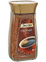 Кофе растворимый Jacobs Cronat Mild 200g