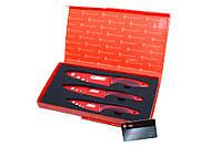 Набор керамических кухонных ножей  Swiss Zurich SZ-409