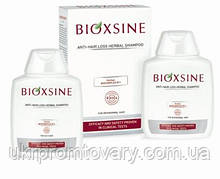 Биоксин Шампунь от выпадения для нормальных и сухих волос,300 мл