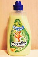 Кондиционер-ополаскиватель Coccolino 2л green burst Нидерланды