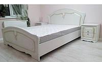 Кровать 2-сп Луиза Патина, фото 1