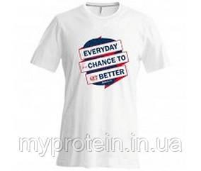 BioTech Футболка T-Shirt Kettlebell polo Feher