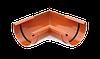 Bryza Угол внешний/внутренний 90 гр. 125мм
