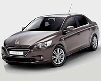 Peugeot 301 с 2012
