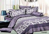 Комплект постельного белья из ранфорса Лаура