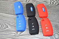 Силиконовые чехлы Ford Focus Fusion Torneo Fiesta Mondeo Transit и пр..