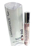 Женская парфюмерия 20 ml D&G Anthology L`Imperatrice 3