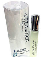 Женская парфюмерия 20 ml Armani Acqua di Gioia Eau de Toilette