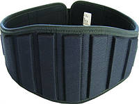BioTech	Пояса	Belt Velcro Wide (black)