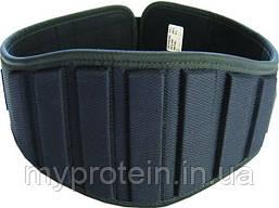 BioTechПоясаBelt Velcro Wide (black)
