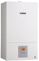 Котел газовый BOSCH Gaz 6000W WBN 6000-18C RN. • Тип: Турбированный