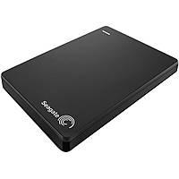 Внешний жесткий диск 1Tb Seagate Backup Plus Portable Black, 2.5', USB 3.0, 5900 rpm (STDR1000200)