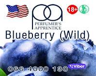 Blueberry (Wild) ароматизатор TPA (Черника дикая)