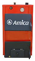 Твердотопливный котел Amika Optima14 кВт