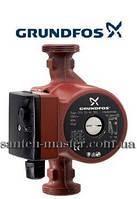 Насос циркуляционный Grundfos UPS 25-40-180