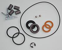Для Robot Coupe CMP Combi комплект уплотнителей 89545 редуктора венчиков