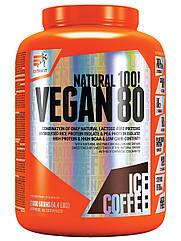 EXTRIFIT Растительный Протеин Vegan 80 (2 kg )