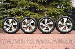 """Колеса 18"""" на Audi Q2"""