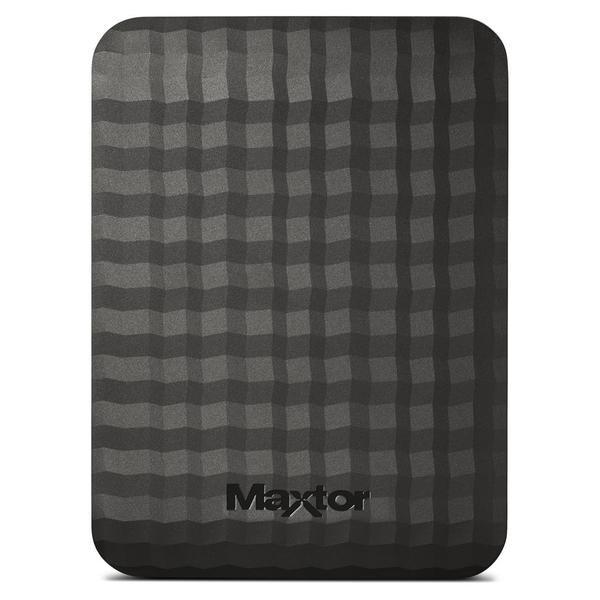 Внешний жесткий диск 500 Gb Seagate (Maxtor), USB 3.0, 5400 rpm (STSHX