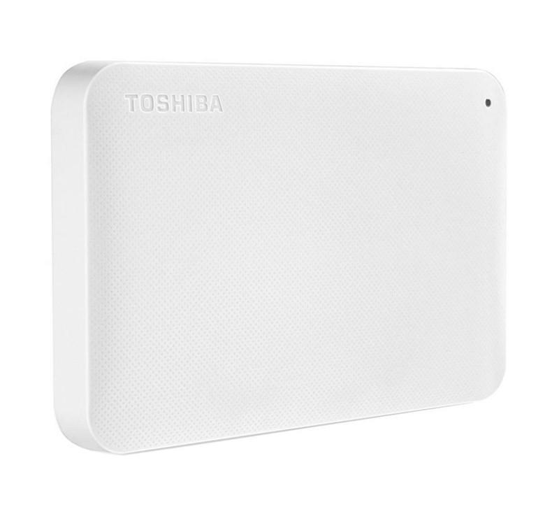 Внешний жесткий диск 500 Gb Toshiba Canvio Ready, USB 3.0, 5400 rpm (H