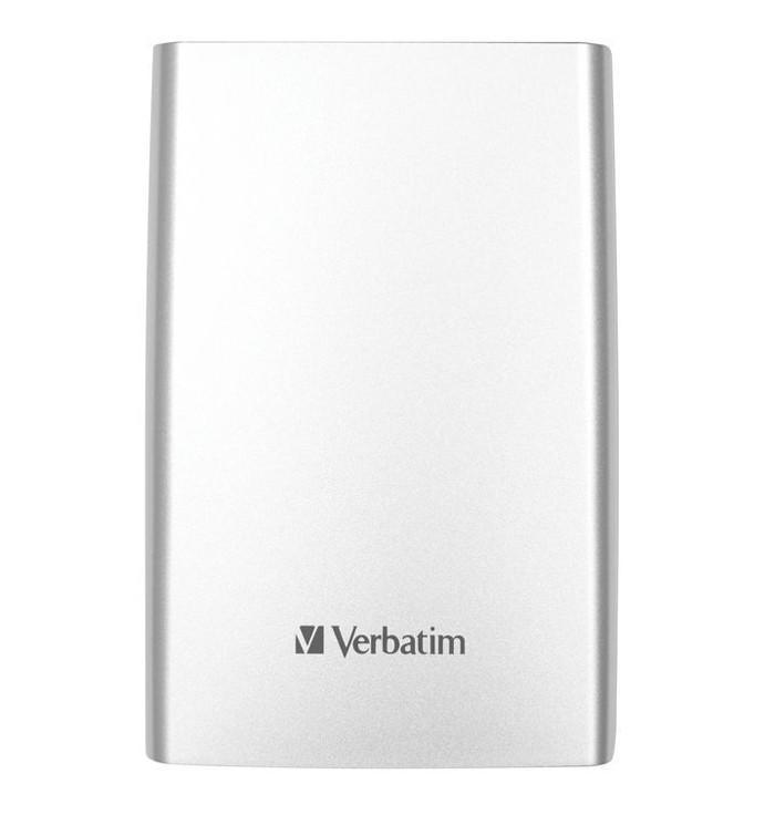 Внешний жесткий диск 500 Gb Verbatim Store