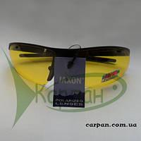 Очки поляризационные JAXON x04xm