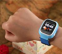 Часы для детей с GPS трекером. Необходимость или модный аксессуар?