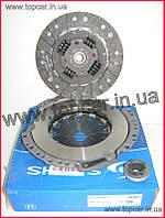 Комплект зчеплення Fiat Scudo 1.9 D 98 - Sachs Німеччина 3000951123